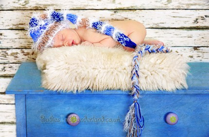 7 days old Newborn Photography Newcastle-under-Lyme