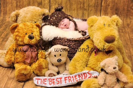 NEWBORN PHOTOGRAPHY STOKE ON TRENT