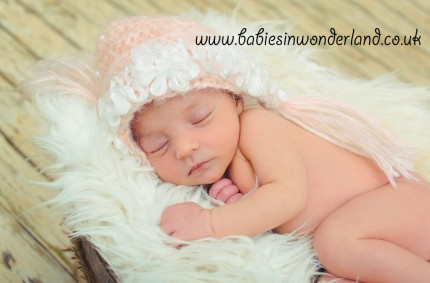 Newborn Photography Newcastle under Lyme and Stoke on Trent | Newborn | Baby Liliana