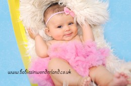 Newborn Photography Newcastle under Lyme and Stoke on Trent | Baby | Baby Yasmin