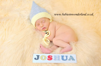 Newborn Photography Newcastle under Lyme and Stoke on Trent | Newborn | Baby Joshua