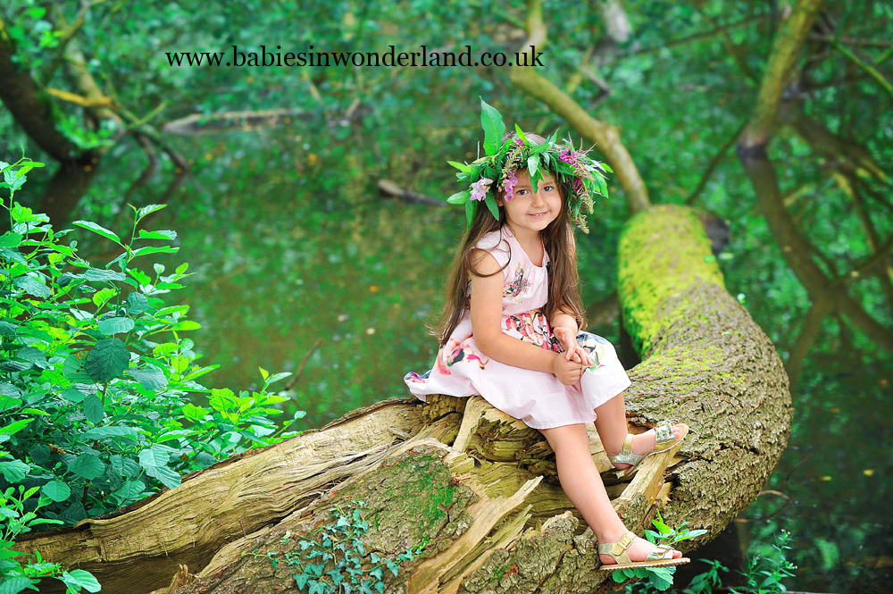 Stoke-on-Trent-family session